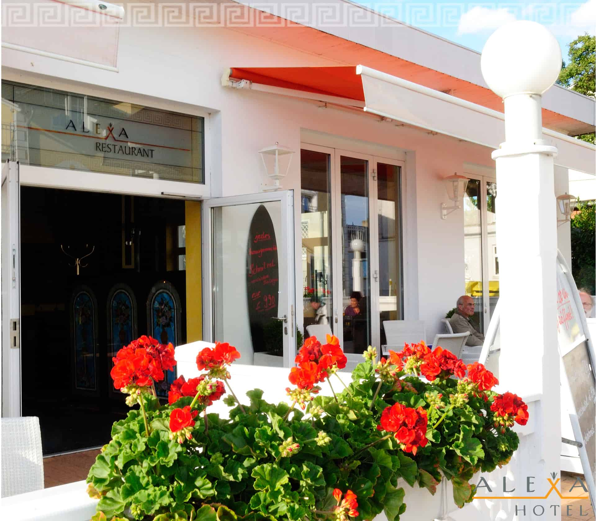 Restaurant Alexa